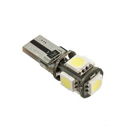 T10 CANBUS 5 Led