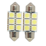 Festoon 36mm 6 Led