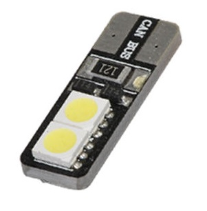 T10 CANBUS 4 Led