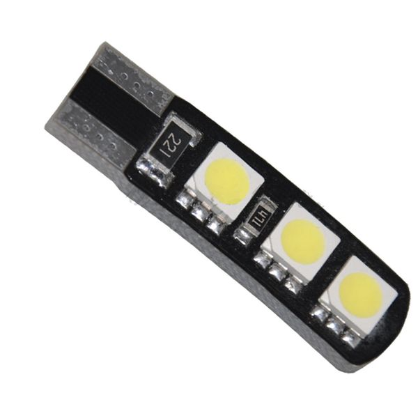 T10 CANBUS 6 Led